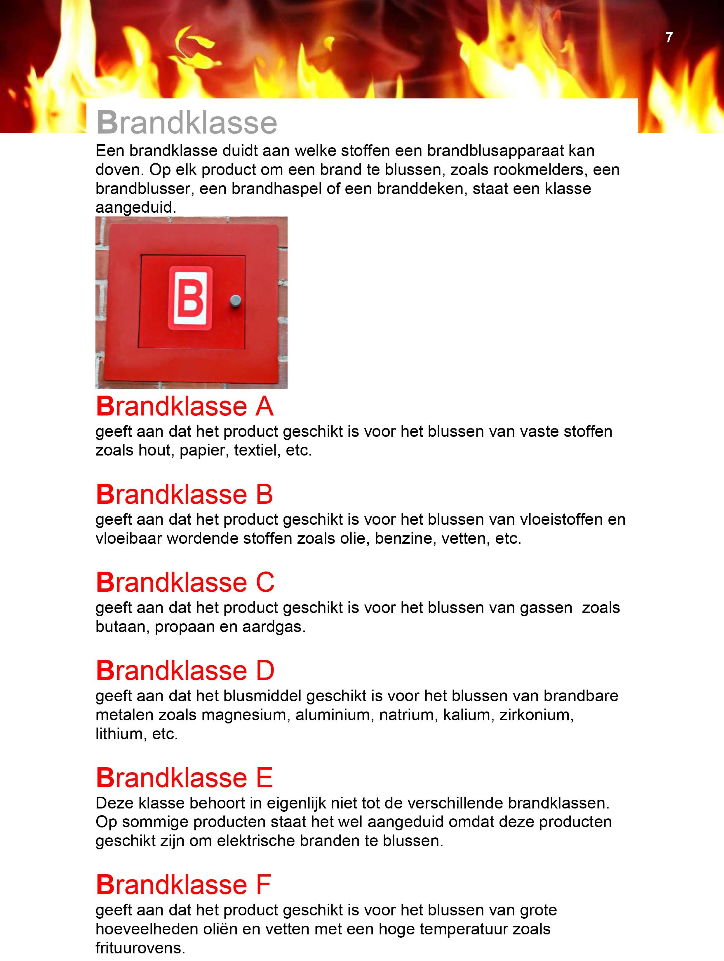 05 Brandklasse