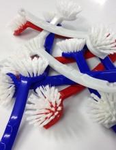 Afwasborstel plastiek Betra