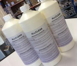 Allclean