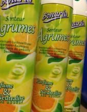 Bonaria citrus Dumortier