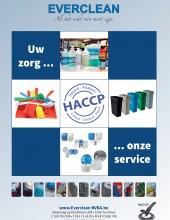Haccp voorpagina