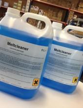 Meltcleaner Industriële glasreiniger