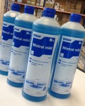 Mistral mild interieurreiniger